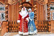 Святой Николай в Беловежской Пуще