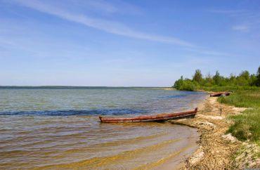 Шацкие озера и Беловежская пуща